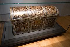 1570 Japanese chest
