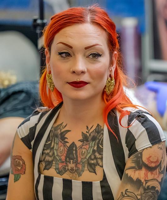 Amsterdam Tattoo Convention