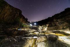 2001 Night in La Milagrosa Canyon 02