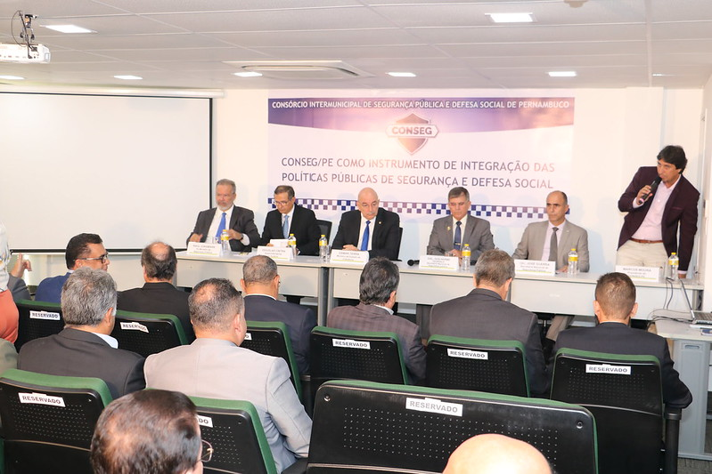 23.01.2020 Debate sobre segurança pública