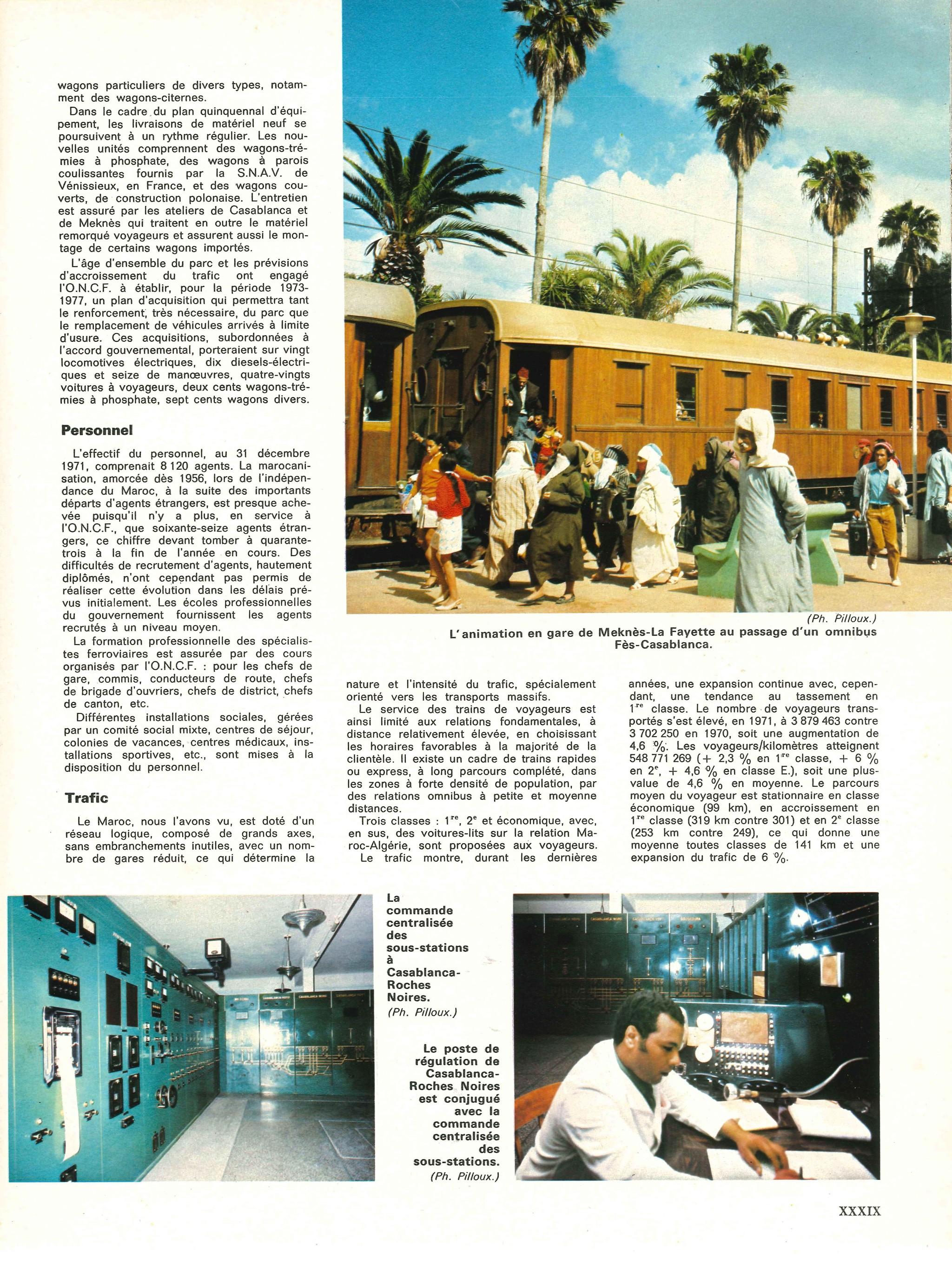 Chemins de Fer au Maroc - ONCF  - Page 2 49430046697_f9b648557c_3k
