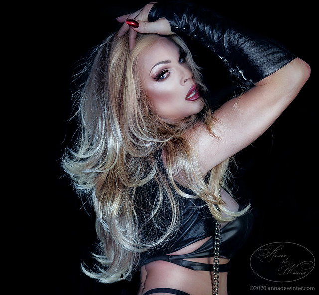 Best Blonde Ever!