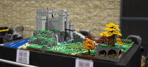 Storst Castle
