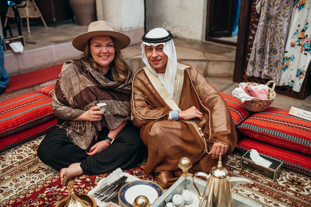 sheikh mohammed centre of cultural understanding