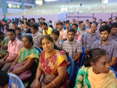 Exchange Programme at IIT Sarang