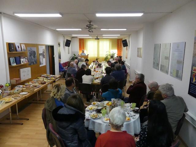 Austria-2019-12-07-Austrian Interfaith Breakfast Gathers Peacemakers