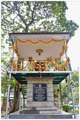 Thiruvalluvar Mandap
