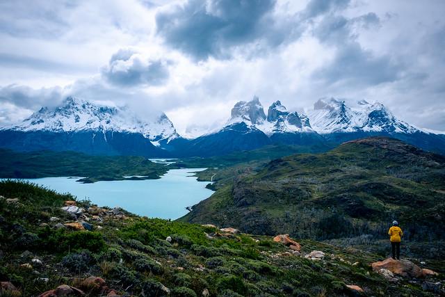Torres Del Paine, Mirador Condor