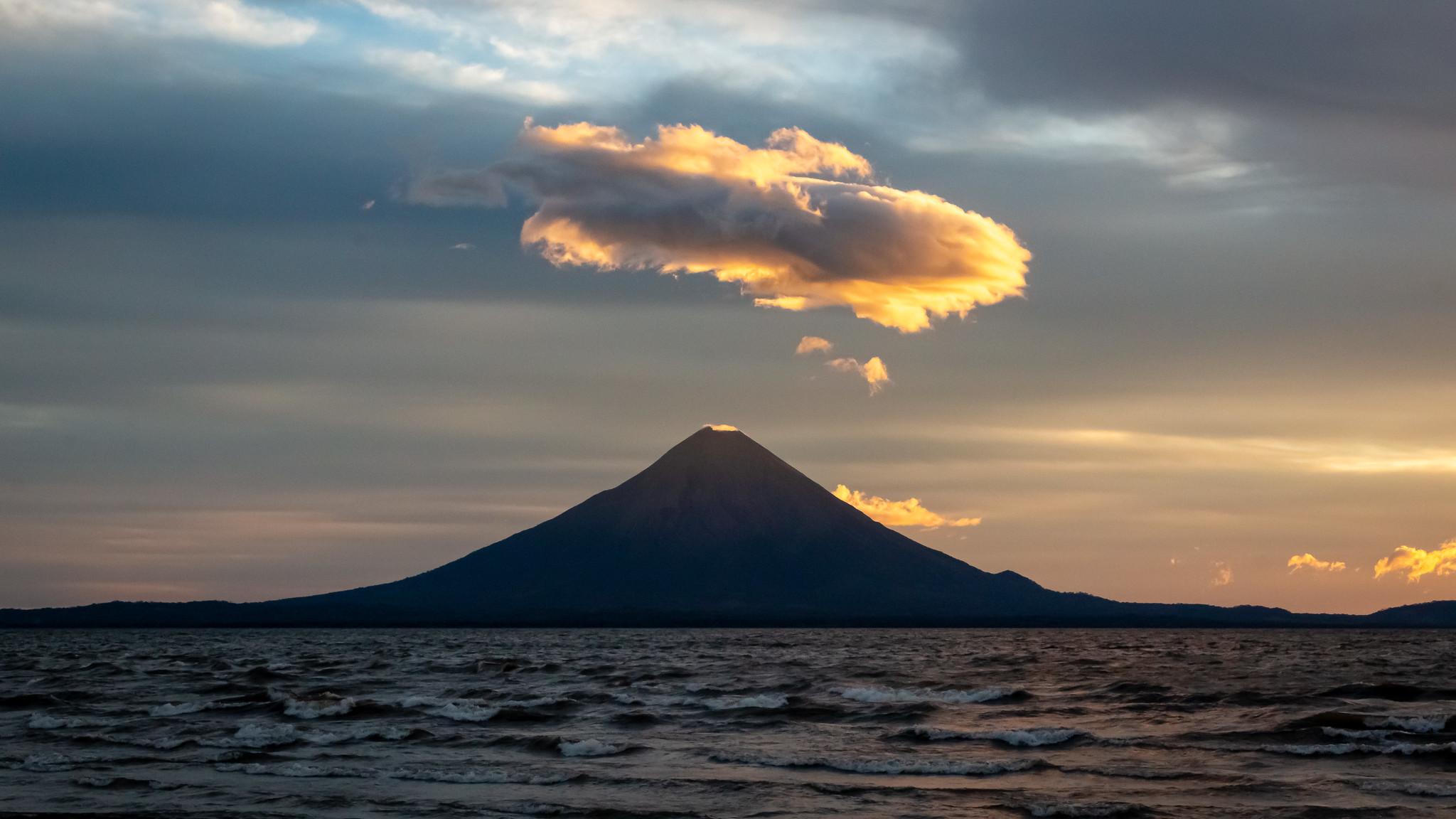 San Jorge - [Nicaragua]