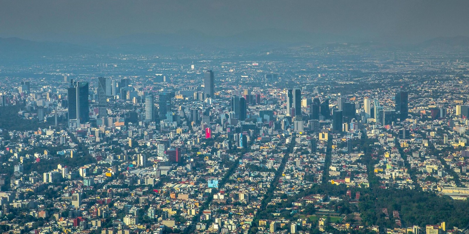 Best Mexican Skylines 2020 Skyscrapercity