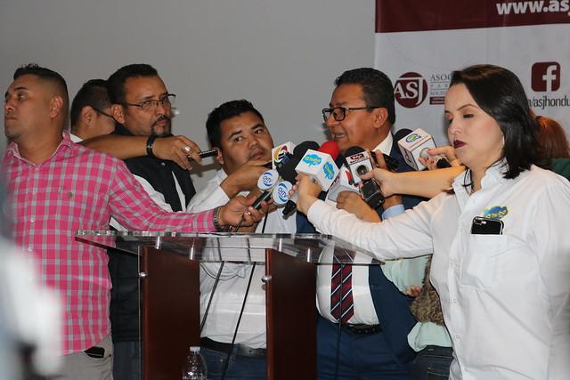 ASJ anuncia inauguración de nueva sede