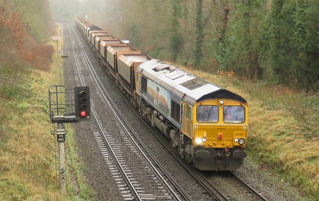 66709 Ravensbourne