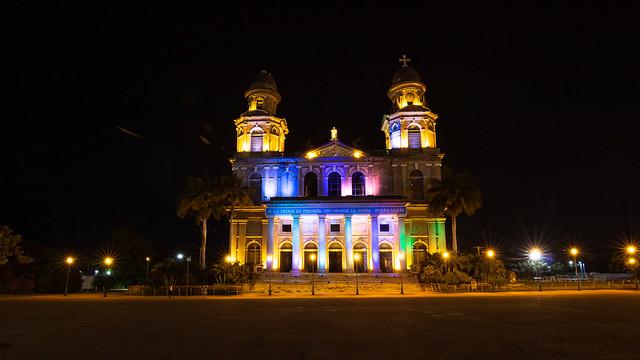 Managua - [Nicaragua]