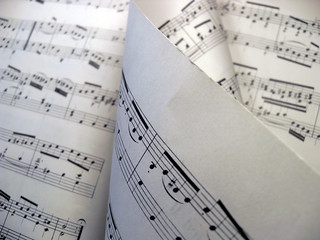 Sheet Music Music Melody Sheet Edited 2020 | by chocolatedazzles