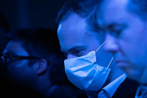 Il coronavirus: la paura della morte globalizzata