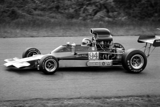 Eppie Wietzes - Lola Chevrolet