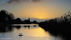 North Holland Sunrise