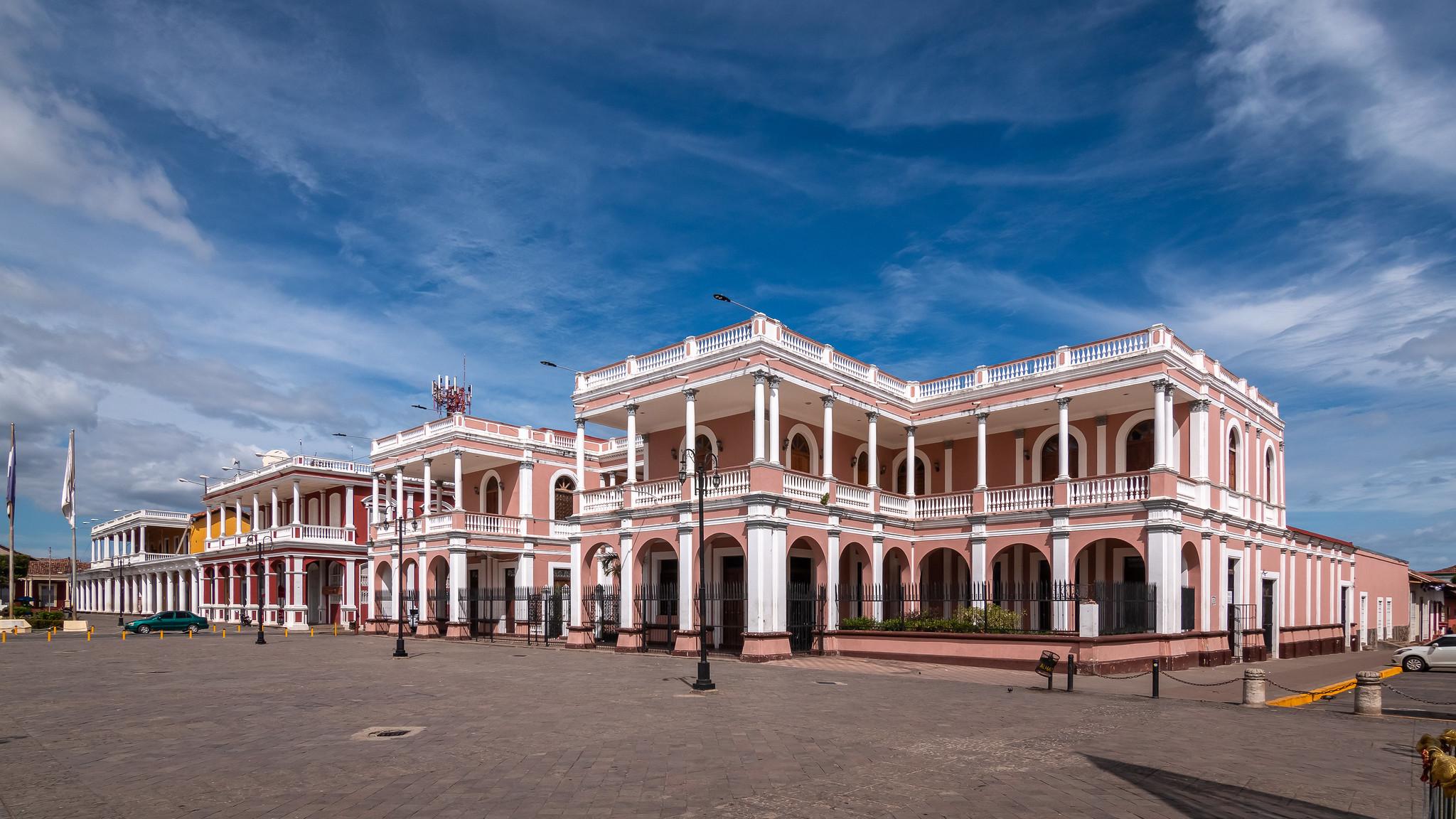 Granada - [Nicaragua]