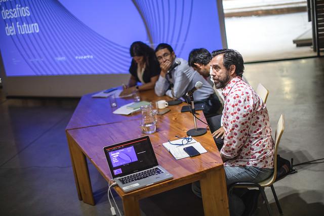 Innovación+Diseño (Panel)
