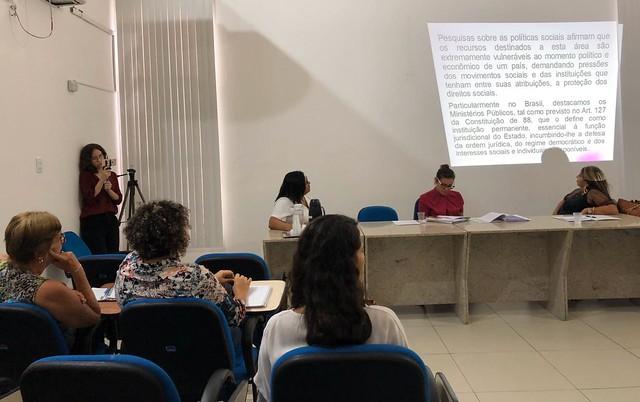 Audiência pública em Olinda para debater repasses para Serviço de Convivência e Fortalecimento de Vínculos - 23/01/2020