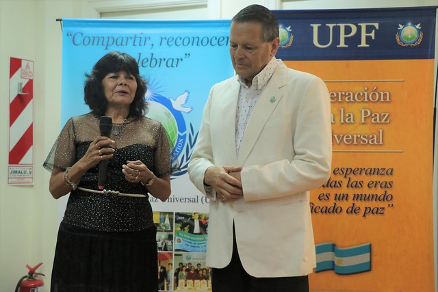 Argentina-2019-12-11-UPF-Argentina Honors Ambassadors for Peace and Celebrates 2019 Activities