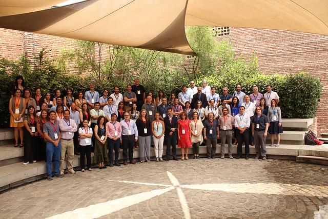 IV Jornada de Centros Científicos de Excelencia