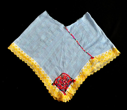 Quechequemitl Nahua Puebla Mexico Textiles