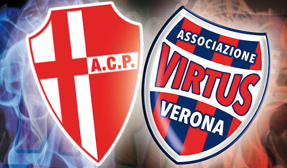 Padova - Virtus Verona le interviste