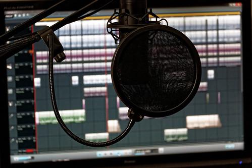 Studio Music Mixer Audio Edited 2020