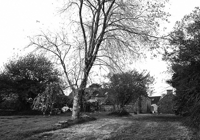 Rural Finistère