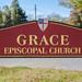 Grace Episcopal Church - Liberty