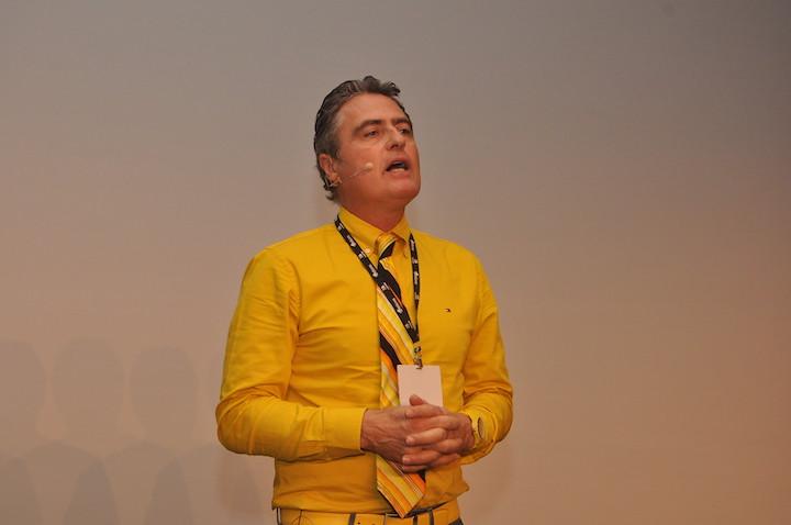 8º Congresso Internacional