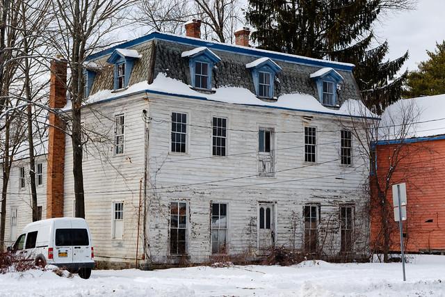 Morton House