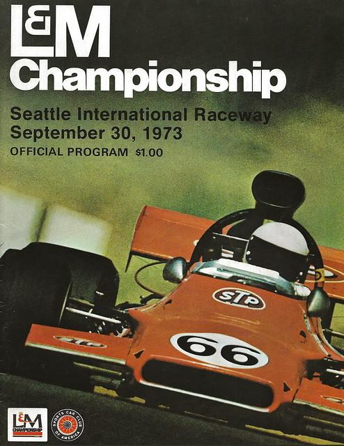 1973 L&M Program