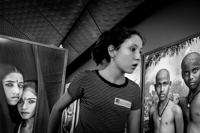Cristina García Rodero Exhibition