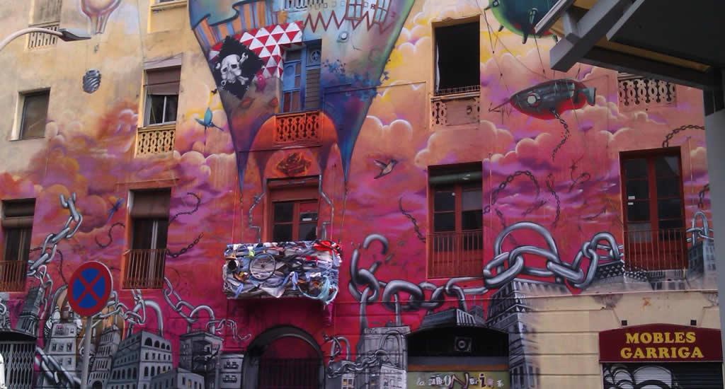 Onbekende bezienswaardigheden Barcelona: La Carbonería | Mooistestedentrips.nl