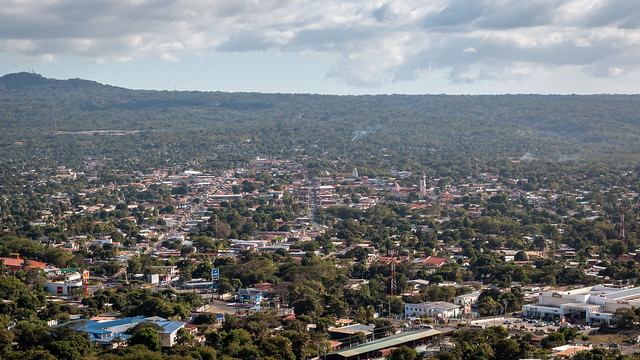 Masaya - [Nicaragua]
