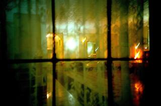 The Quiet of the Night: Peeping Tom