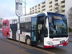 Mercedes-Benz Citaro 'Stadtbus Nordhorn'