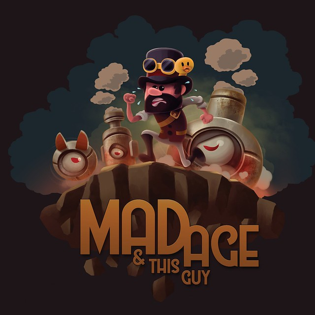 Mad Age & This Guy