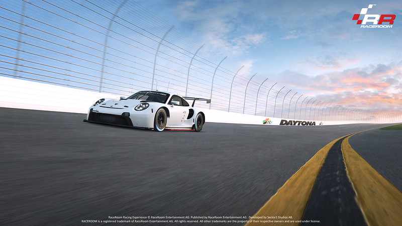 R3R Daytona
