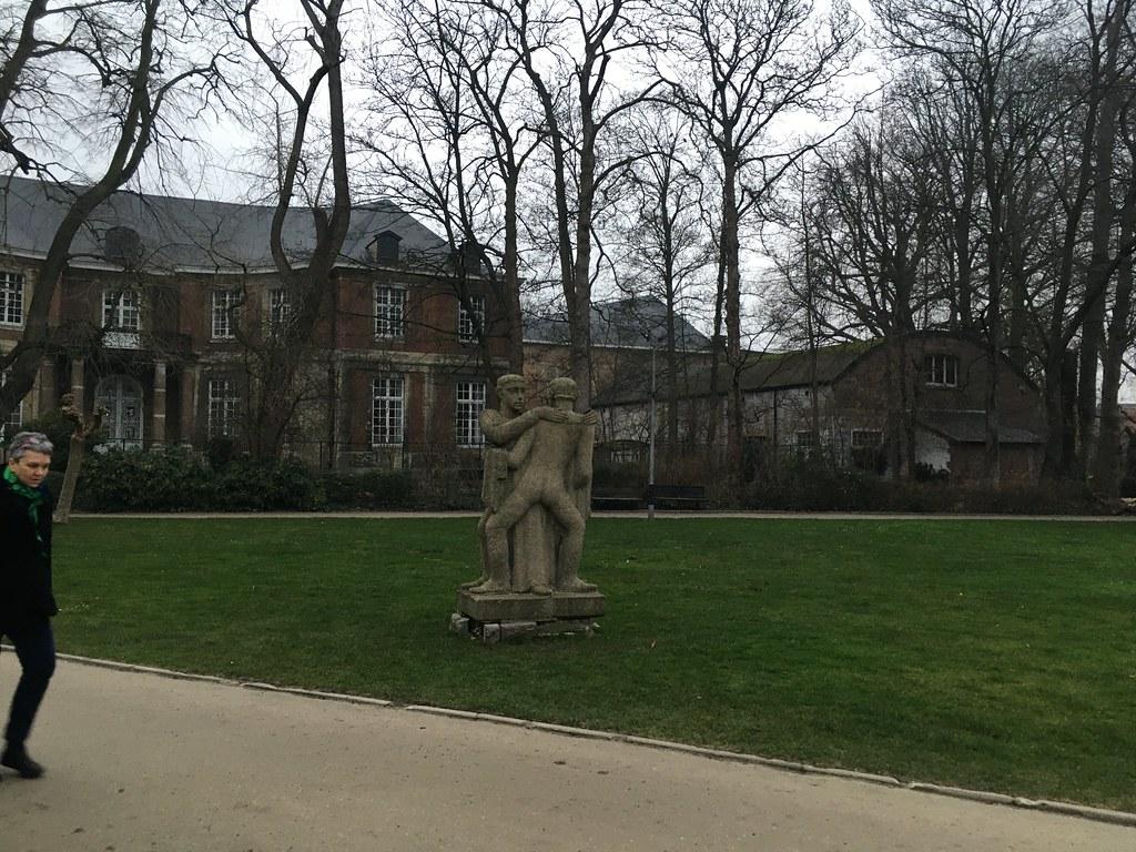 Escapada a Mechelen