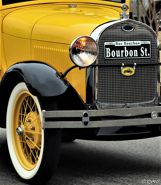 Bourbon St. Classic