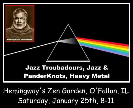 Jazz Troubadours 1-25-20