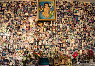 Faith - miracles room