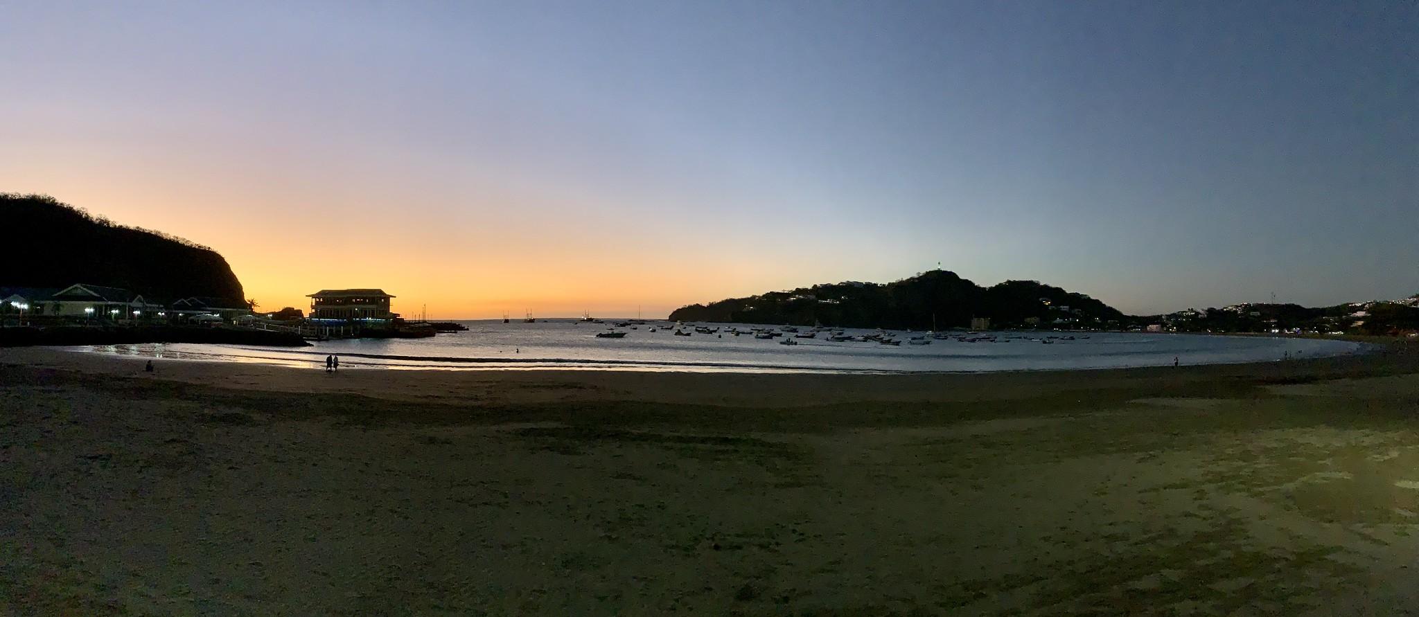 San Juan Del Sur - [Nicaragua]