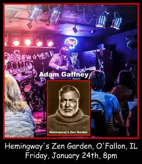 Adam Gaffney 1-24-20