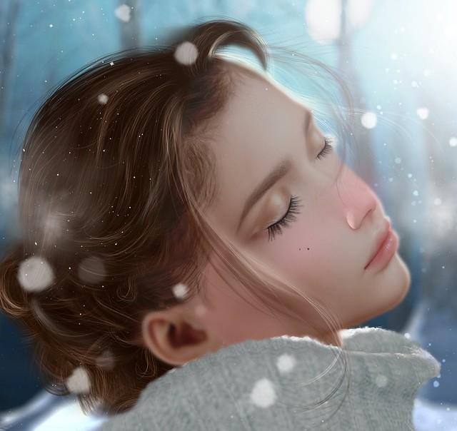 Keep me warm.