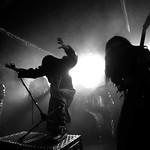 ASIAN BLACK METAL TOUR 2018