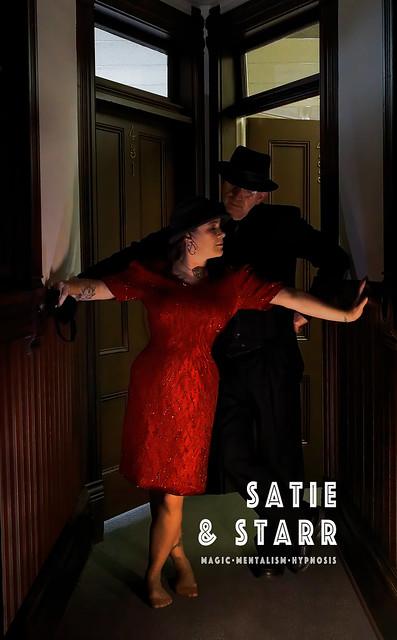 Satie-Starr 11